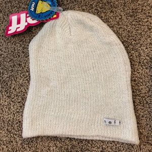 beanie new with tags